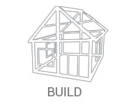 Work with a builder to construct you home.